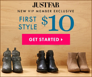 Take our fashion quiz at JustFab.com