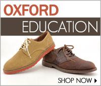 Shoe Metro Oxfords