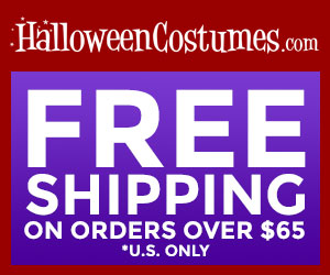 Free Shipping on orders over $65!