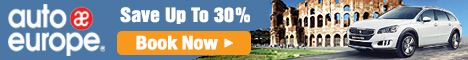 Save up to 30% on Car Rentals