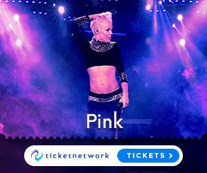 Pink biljetter