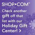 More Time for Joy at the SHOP Gift Center
