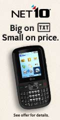 Big on TXT, Small on Price!