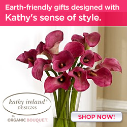 Kathy Ireland Designed Gifts