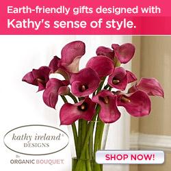Kathy Ireland Designed Gifts