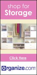 Shop Storage Pink
