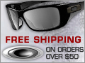 Oakley - Free Shipping - Shop Online