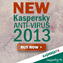 Kaspersky Anti-Virus 2012