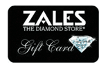Zales The Diamond Store Gift Card