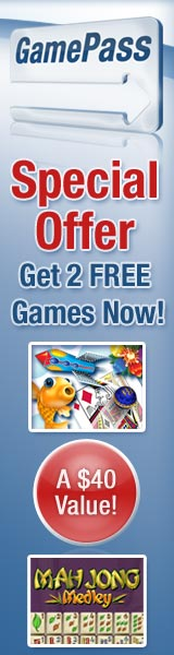 Get Mahjong Medley + Another Game Free! ($40Value)