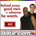 Meet Other Gay Singles - at Gay.Date.com!