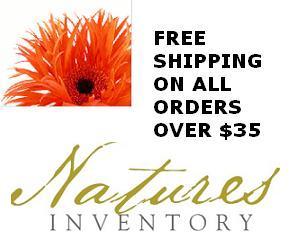 all natural & organic