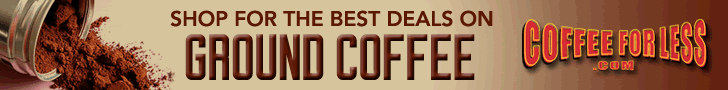 Shop The Best Deals on Ground Coffee at CoffeeForL