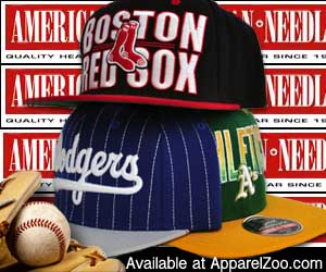 American Needle Snapback Hats At ApparelZoo.com