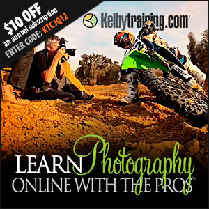 Learn Photography Online with the Pros Save $10 Now #KTCJQ12