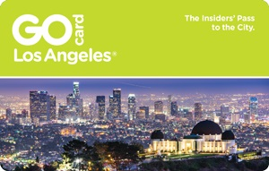 Save up to 55% on Top LA Attractions!