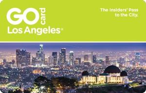 Ahorrate 55% en atracciones Los Ángeles