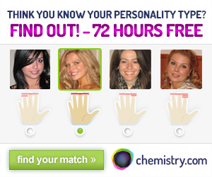 Chemistry.com - 72 hours Free (300x250)