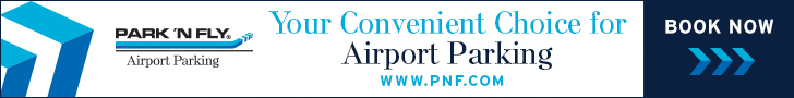 Park 'N Fly - Save Now on Airport Parking!