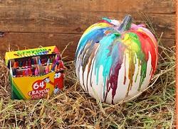 250x182 Crayola Pumpkin Kit