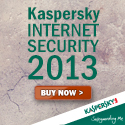 Kaspersky Lab eStore