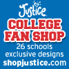 Shop Justice!  Just for girls.