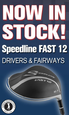 Adams Speedline FAST 12 at Edwin Watts Golf