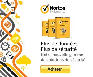 NORTON; Veiligheid is Onze missie