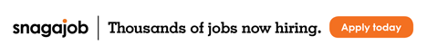 Find a job that fits your schedule at SnagAJob