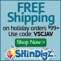 Free Shipping on $50+. SZCJG9