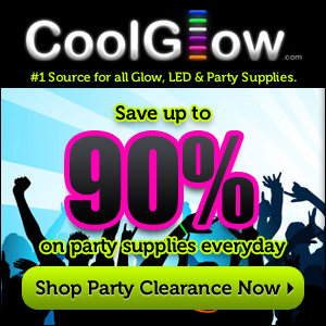 Cool Glow coupons and coupon codes