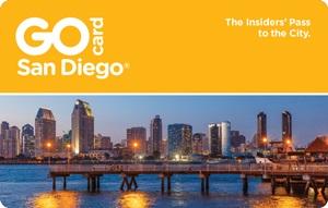достопримечательности Сан-Диего