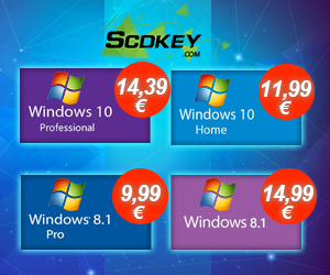 Up to Save 87% at SCDKey. Save now