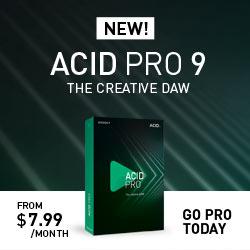 ACID Pro 365
