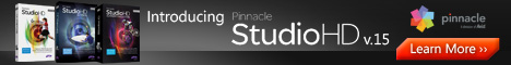 Pinnacle Systems: The #1 Selling Video Editing Software
