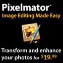 Pixelmator for Mac!