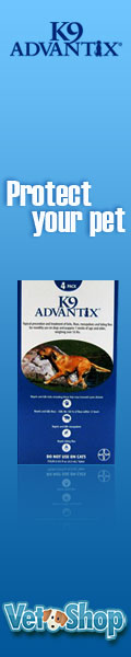 Get K9 Advantix at VetShop.com
