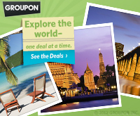 Shop Deals on Groupon
