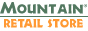 Click here to visit The Mountain Retail Store