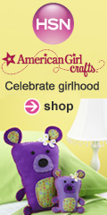 Shop American Girls Crafts at HSN