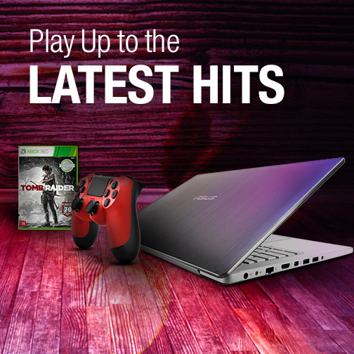 Play Up To The Latest Hits At Newegg Canada! Up To 40% Off SSDs, Keyboards, Monitors & More. Offer Ends 6/20/16. Shop Now!