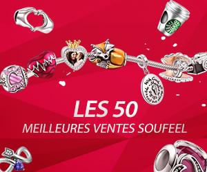 les 50 meilleures ventes de soufeel bracelets