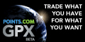 Trade Points, Rewards, Miles, Trade on GPX