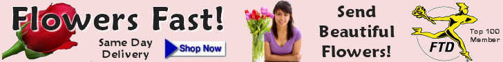 Flowers Fast - The Popular Online Florist