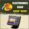 Eagle Fish Finders at Bass Pro Shops