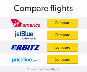 Compare millions on flights in one simple check