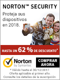 ES - Norton Security 55% Off
