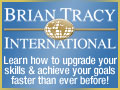 Go to Brian Tracy now