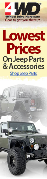 Low Prices On Jeep Parts