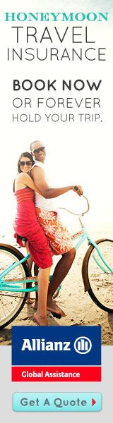 Honeymoon Travel Insurance